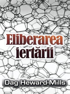 cover image of Eliberarea iertării
