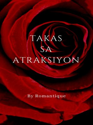 cover image of Takas sa Atraksiyon