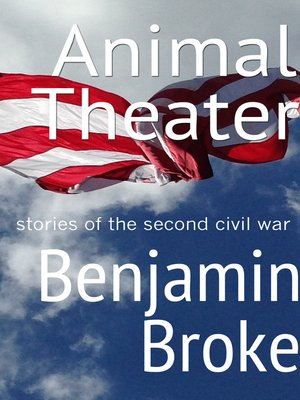 cover image of Animal Theater