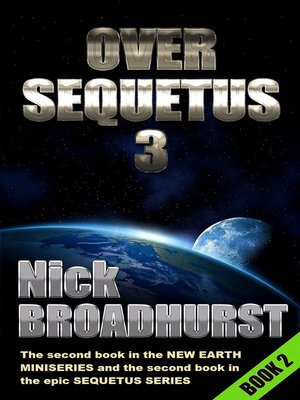 cover image of Over Sequetus 3