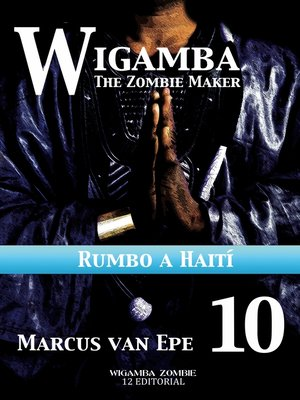 cover image of 10 Wigamba