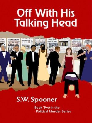 cover image of Off With His Talking Head