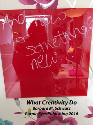 cover image of What Creativity Do