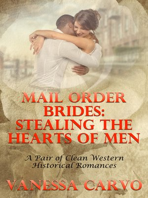 cover image of Mail Order Brides