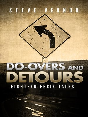 cover image of Do-Overs and Detours