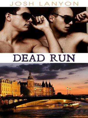 cover image of Dead Run (Dangerous Ground 4)