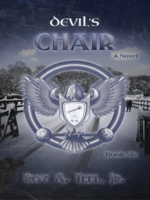 cover image of Devil's Chair