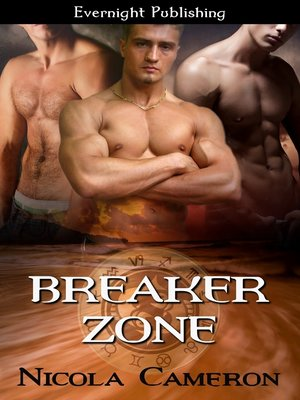cover image of Breaker Zone