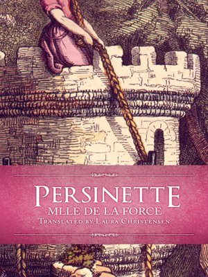 cover image of Persinette