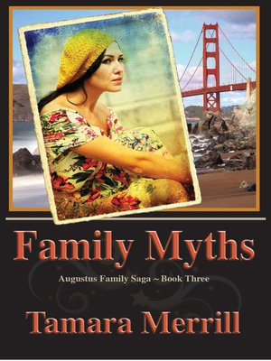cover image of Family Myths