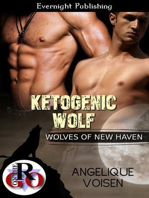 cover image of Ketogenic Wolf
