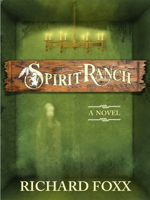 cover image of Spirit Ranch