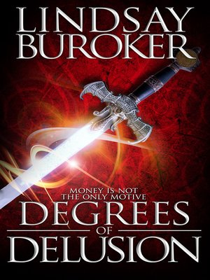 cover image of Degrees of Delusion