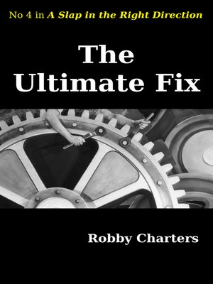 cover image of The Ultimate Fix