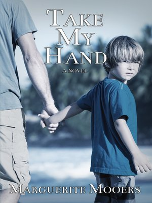 cover image of Take My Hand