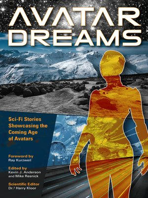 "cover image of ""Avatar Dreams """
