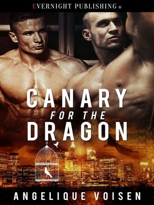 cover image of Canary for the Dragon