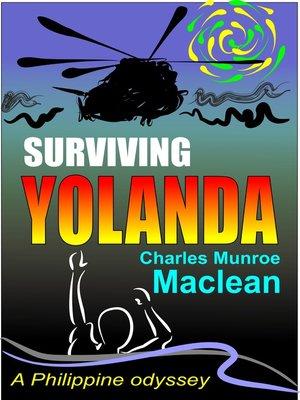 cover image of Surviving Yolanda