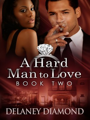 cover image of A Hard Man to Love