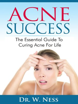 cover image of Acne Success