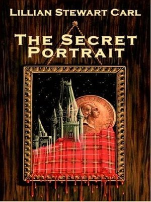 cover image of The Secret Portrait