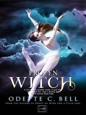 cover image of The Frozen Witch Book One