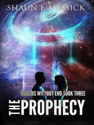 cover image of The Prophecy (Book 3)