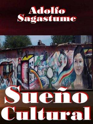 cover image of Sueño Cultural