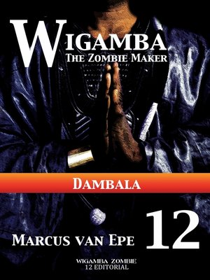 cover image of 12 Wigamba