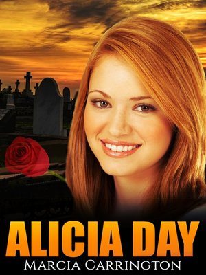 cover image of Alicia Day
