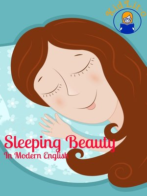 cover image of Sleeping Beauty In Modern English (Translated)