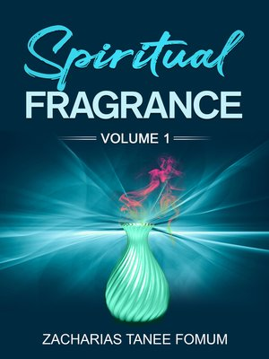 cover image of Spiritual Fragrance (Volume One)