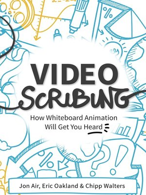 cover image of Video Scribing