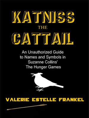 cover image of Katniss the Cattail