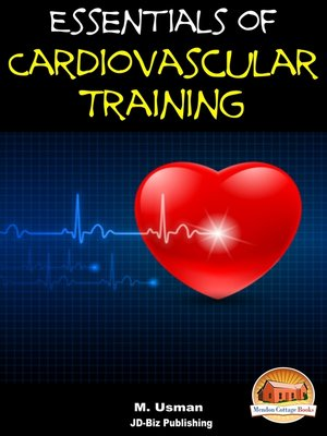 cover image of Essentials of Cardiovascular Training
