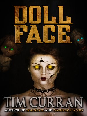 cover image of Doll Face