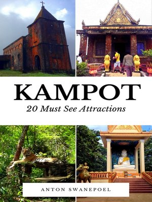 cover image of Kampot