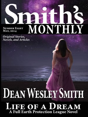 cover image of Smith's Monthly #8