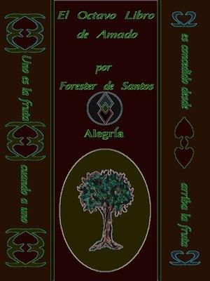 cover image of El Octavo Libro de Amado