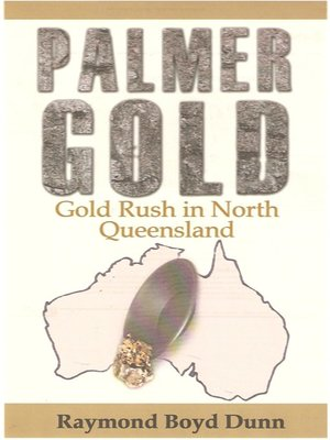 cover image of Palmer Gold