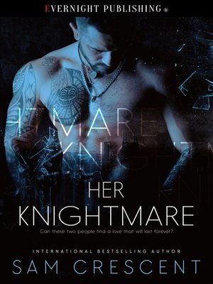 cover image of Her Knightmare