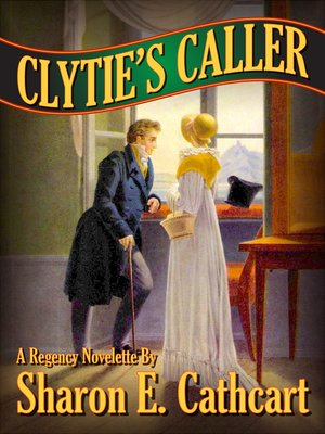 cover image of Clytie's Caller