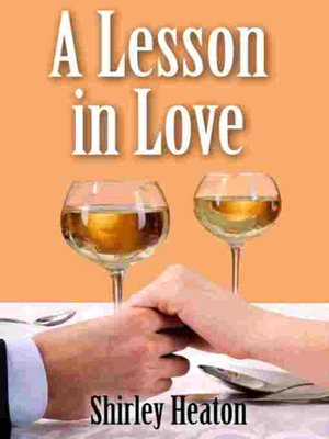 cover image of A Lesson in Love