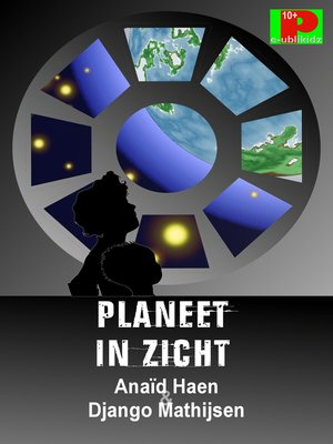 cover image of Planeet in zicht