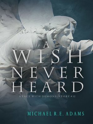 cover image of A Pact with Demons (Story #12)