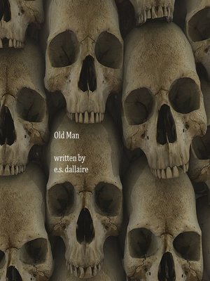cover image of Old Man