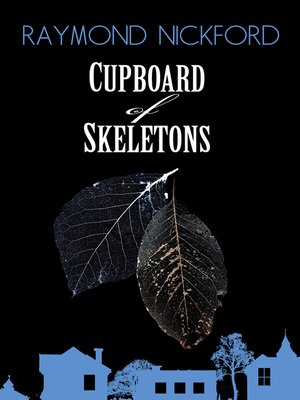 cover image of Cupboard of Skeletons