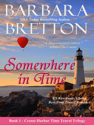 cover image of Somewhere in Time
