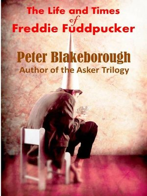 cover image of The Life and Times of Freddie Fuddpucker