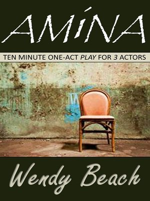 cover image of Amina